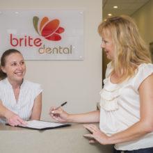 brite dental panania revesby dentist