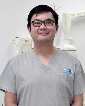 Padstow dentist
