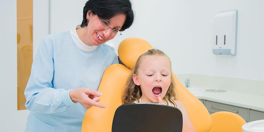 early orthodontics panania